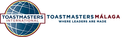 Toastmasters Málaga logo