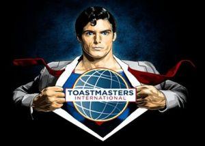 Supera tus barreras con Toastmasters