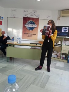 The importance of listening Toastmasters