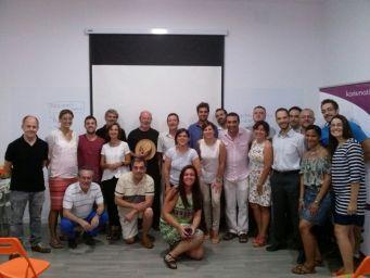Nuevo curso Toastmasters Málaga