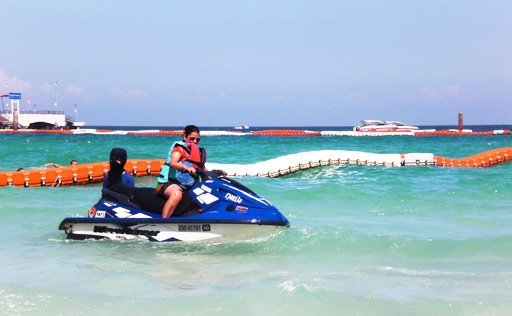 Beware of Jet ski scams in Phuket and Pattaya
