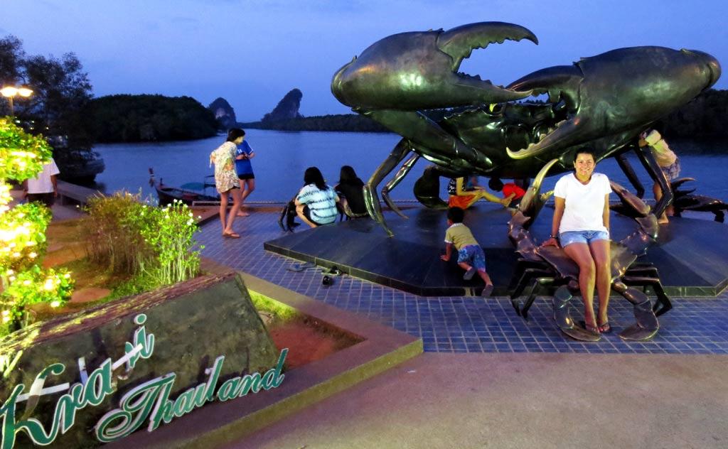 Best Thailand Destinations: Krabi