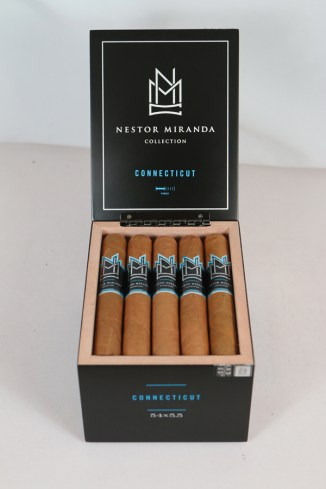 Nestor Miranda Collection by Miami Cigar & Co.