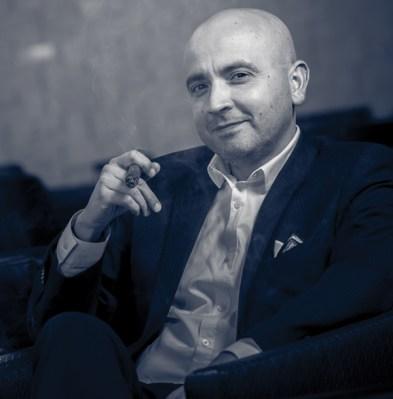 Rene Castaneda, President of Villiger Cigars North America