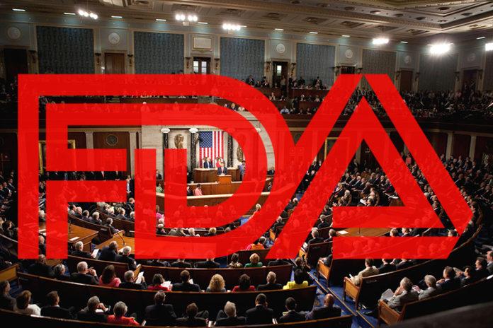 U.S. House of Representatives Seek ANPRM Extension