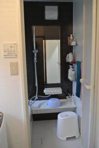 浴室改修(完工写真)