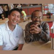Mohd. Zaki Zakaria Cara Mengobati Kanker Otak