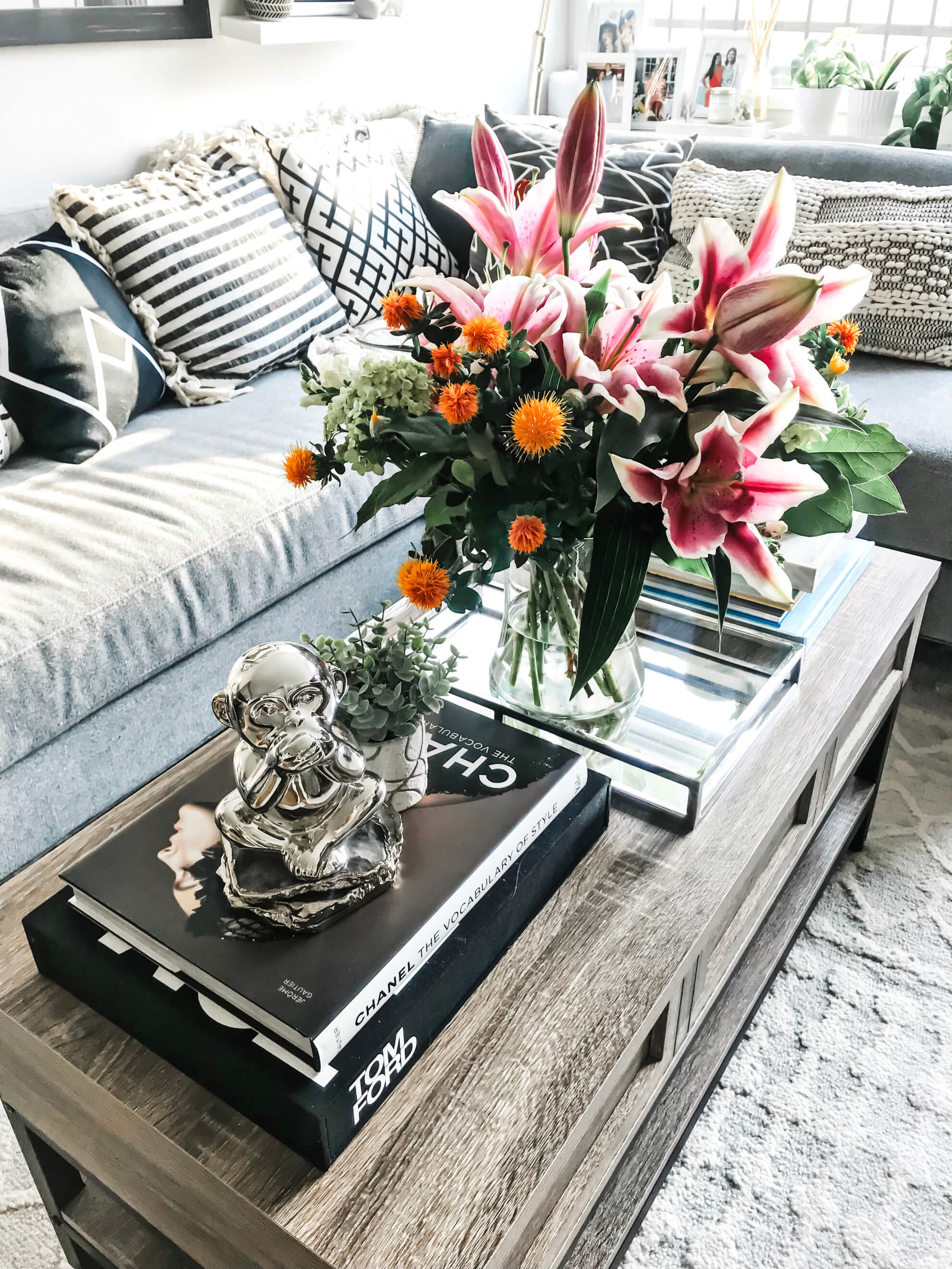 My Favorite Coffee Table Books To Gift Display To Be Bright