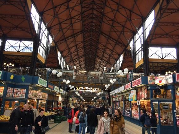 Central Market Hal