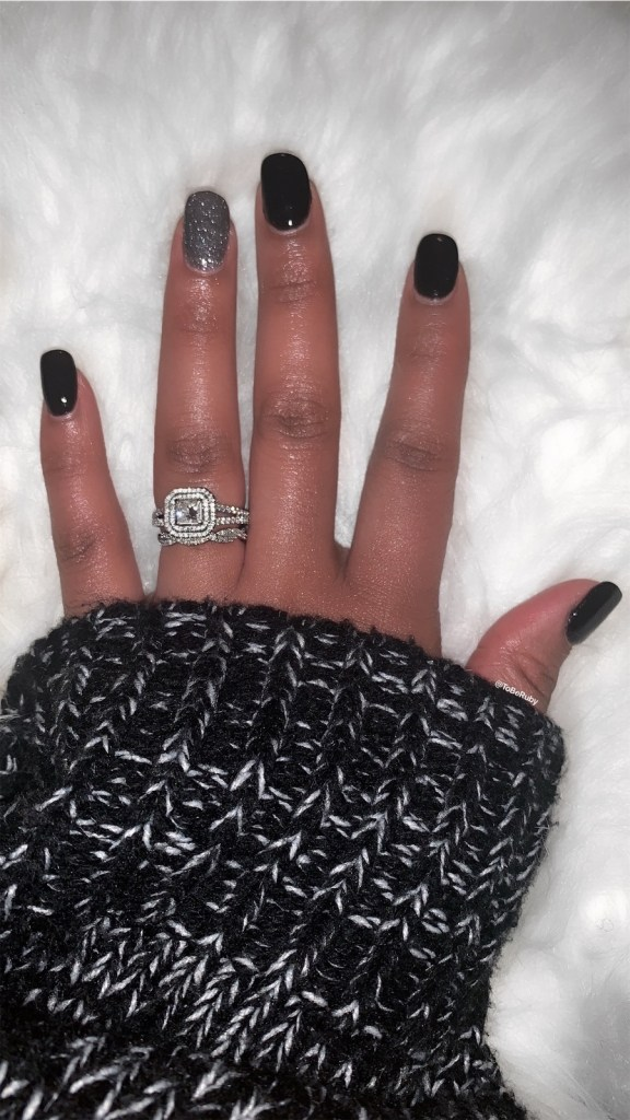 Dipped Manicures are better than No Chip!