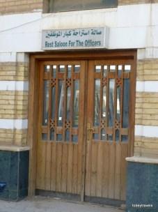 Baghdad Railway Station