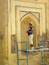 Sufi Shrine, Baghdad
