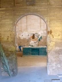 Sitt Zubeida's tomb, Baghdad