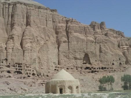 Bamiyan Shrine