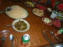 Bamiyan Dinner