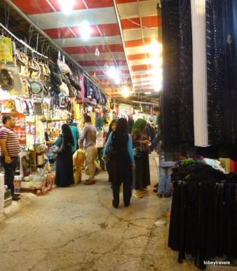 Dohuk Market