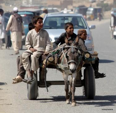 Kabul Bala Hissar