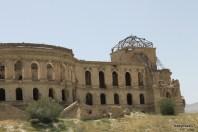 Darul Aman Palace Kabul