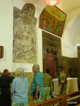Mar Benham Church