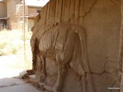 Nimrud North West Palace