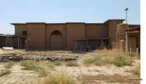 Nimrud North West PalaceThrone Room