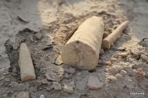 Sumerian room cones, Uruk