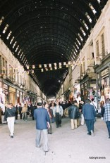 Damascus Souk