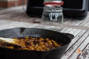 Mango Chili Chutney die feurig scharfe Barbecue Versuchung