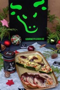 Iberico Presa Festtagsbraten vom Grill