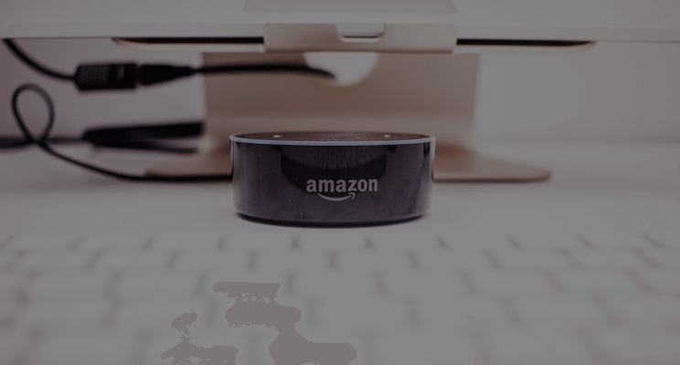 Amazon SEO på Echo og Web