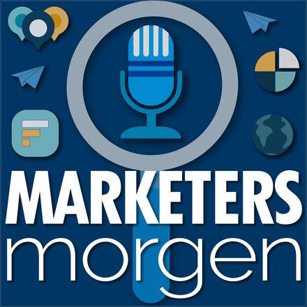 Marketers Morgen er en dansk podcast om online marketing