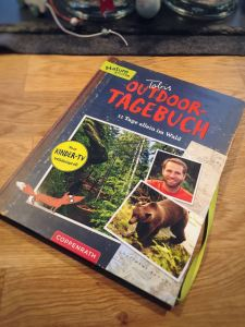 Tobi Ohmann - Outdoor Tagebuch