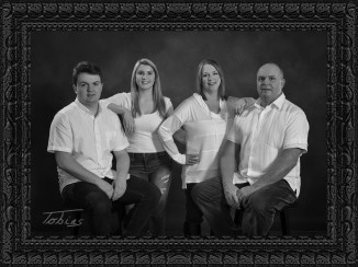 family photographer new glasgow