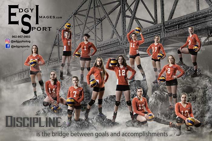 sport team photos