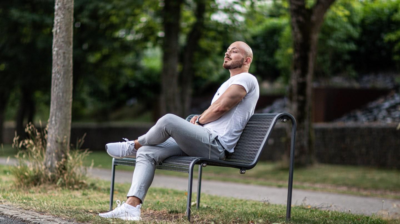 Fotograf in Trier Profilbild Über Mich