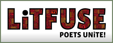 Tobias Wray is a returning instructor for LiTFUSE - Poets UNiTE
