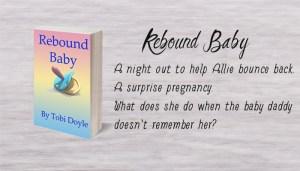 rebound baby slider