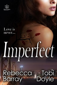 Book Cover: Imperfect