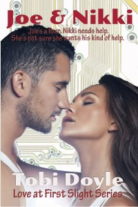 Book Cover: Joe and Nikki