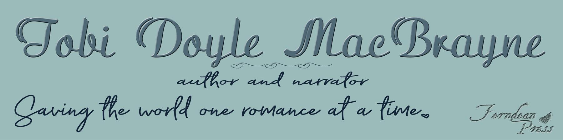 Tobi Doyle MacBrayne