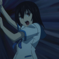 Strike The Blood | Review: Ep. 2