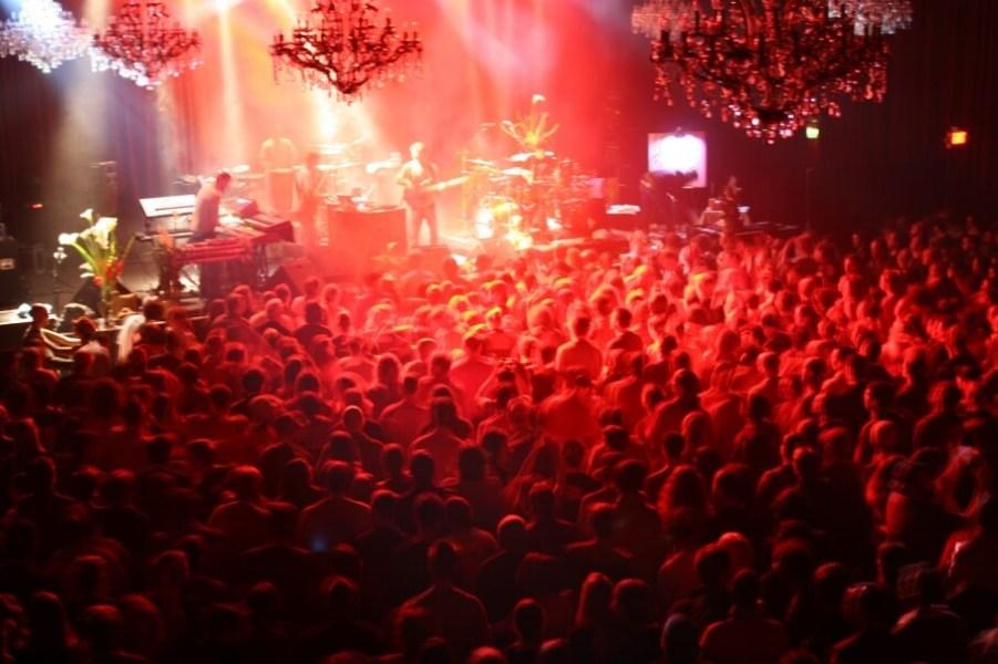 Sacramento Concert Event Photographer 24