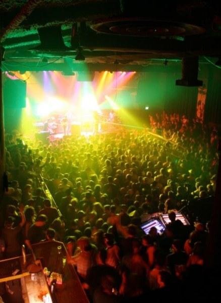 Sacramento Concert Event Photographer 43