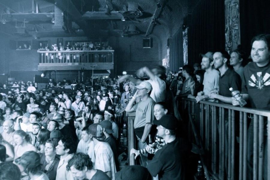 Sacramento Concert Event Photographer 46