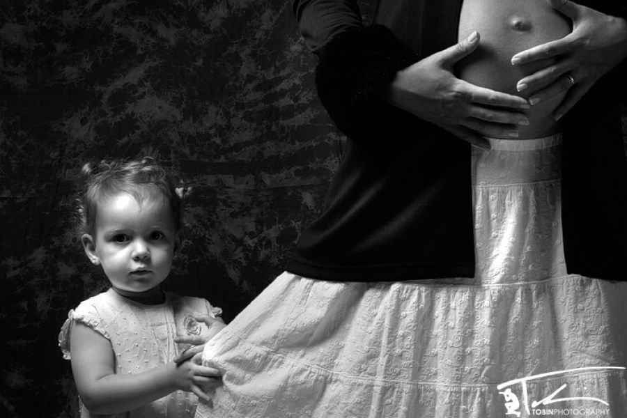 Sacramento Maternity Photographer