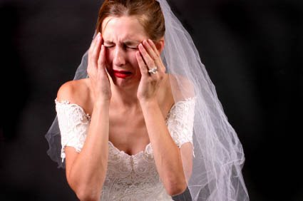 How NOT to Loathe Your Wedding Photos
