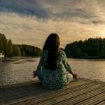 自己肯定感と瞑想について