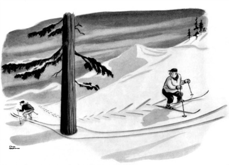 skiman