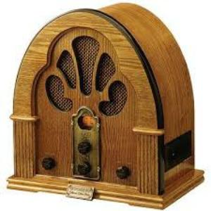 EARLLY RADIO