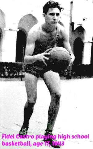 EL JEFE Castro